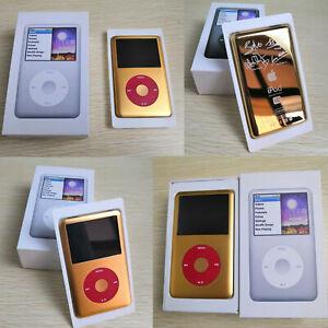 NEW Apple iPod Classic 7th generation 1TB / 512GB / 256GB / 160GB / 120GB / 80GB
