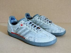 Adidas x Star Wars X-Wing sneakers UK 9