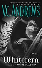 Whitefern (The Audrina Series) by V.C. Andrews