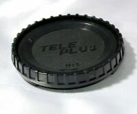 Used Teleplus Kenko Teleconverter Camera  Body CapM645 (9108047) M45