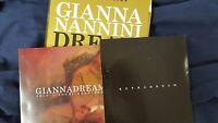 GIANNA NANNINI - DREAM DELUXE EDITION. CD