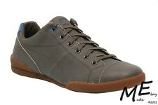 New Timberland EK Splitcup Cap Toe Oxford Leather Men Shoes Sz 9.5 - 5356A