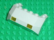 LEGO train OldGray Wedge ref 2916 + Prism ref 2919 / Set 10001 4558 Metroliner