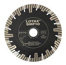 150mm ULTRA Diamant Trennscheibe - schwarze Ratte - Mauerfräse - Eibenstock 150