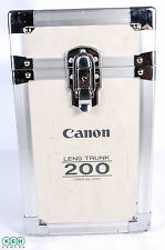 Canon Lens Trunk 200 for Canon 200mm F/1.8 L USM