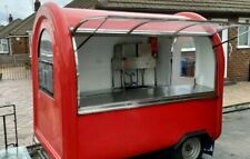 More details for catering trailer