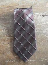 Men's Polyester Necktie by Babei (New)