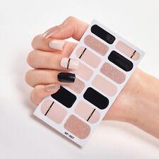 Nail Stickers Creative Full Cover Nail Designer Self Adhesive Decoration Fashion