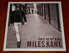 "MILES KANE FIRST OF MY KIND 10"" VINYL EP *RARE* COLUMBIA UK RSD 2012 LIMITED New"