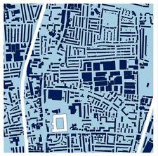 Tottenham Hotspur White Hart Lane Printed Artwork Stadium Football Gift