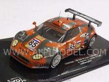 Spyker C8 Spyder GT2-R Le Mans 2007 Belicchi - Chiesa - Caf 1:43 IXO LMM225P