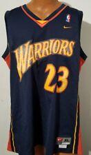 Jason Richardson Golden State Warriors Nike Swingman Jersey Sz XL Mens