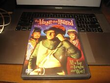 The Mouse That Roared: Peter Sellers DVD W/INSERT