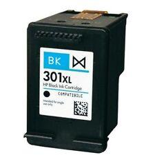 CARTUCCIA HP 301BK XL NERA COMPATIBILE PER HP DESKJET 1010,2540,2542,2620,5530