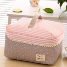 New Girl Makeup Bag Cosmetic Storage Zipper Pouch Hot Purse Waterproof Handbag