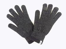 ALFANI $ MEN Gloves SMARTOUCH  Acrylic One Size Gray CASUAL WINTER WARM G11