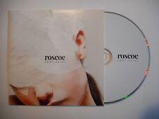 ROSCOE : MONT ROYAL ♦ CD ALBUM PORT GRATUIT ♦