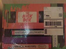 The Nick Box Nicktoons Rewind SEALED NEW Nickelodeon XXL Rocko Hey Arnold
