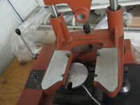 Signatone S-1008 wafer probing station , wafer prober