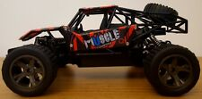 2.4GHZ MONSTER TRUCK BUGGY TRUGGY 20KM/H RECHARGEABLE Radio Remote Control Car