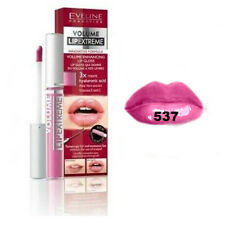 EVELINE LIP EXTREME VOLUME ENHANCING LIP GLOSS LIP PLUMPER IN 5 min NO.537 - 7ml