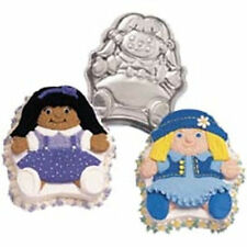 Baby Doll Cake Pan from Wilton #573 - NEW