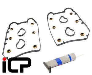 Rocker Cover Gasket Kit Fits: Subaru Impreza Turbo 97-98 WRX STi 22B V4