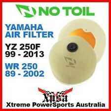 No Toil Air Filters