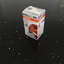1x Osram D1S 12V 35W Original Xenarc PK32d-2 66140