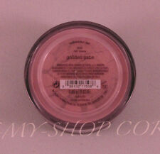 Bare Escentuals BareMinerals Blush Golden Gate for Face Cheeks Eyes .85g