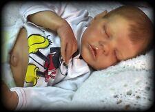 reborn baby dolls, Twin A Or b By Bonnie Brown, custom order only