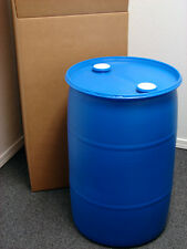 30 Gallon Emergency Water Storage Drum - New! - Clean! - Boxed!