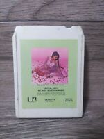 8-TRACK TAPE - Crystal Gayle - We Must Believe In Magic