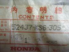 Honda CR 125 250 500 52437-KS6-305 Amortiguador Trasero O-Ring Set N.o.s.