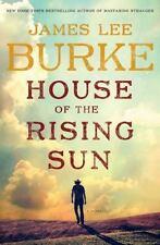 House of the Rising Sun: A Novel (A Holland Family Novel)-ExLibrary