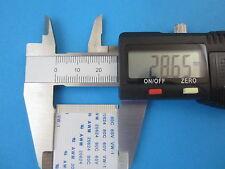 28 pin 1mm pitch AWM 20624 80c 60v vw-1 Cavo Flex 200mm tipo a 28/1/200/a