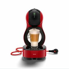 Nescafe Coffee Machine, Dolce Gusto, Automatic, Red
