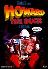 Howard the Duck ...ein tierischer Held - DVD-NEU-OVP