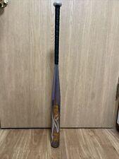 DEMARINI Rayzr Softball Bat 34/28 Barely Used ASA