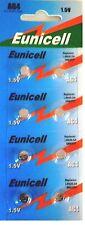 EUNICELL 8 Pilas AG4 LR626 LR626SW 377A SR 626 SR377 G4