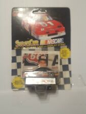 Chad Little #66 1/64 Scale Racing Champions 1991 Nascar Diecast
