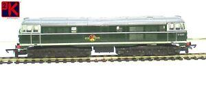 Tri-ang T96 Class 30/31 Diesel A1A-A1A BR Green Wire Handrails D5501 TT Gauge