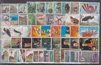 ESPAÑA AÑO 1973 NUEVO MNH SPAIN - EDIFIL ( 2117-2166 ) COMPLETO SIN FIJASELLOS