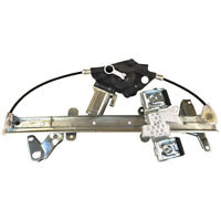 FITS FORD FIESTA (2001-2008) WINDOW REGULATOR FRONT RIGHT