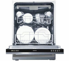 Kenwood Integrated Full Dishwashers