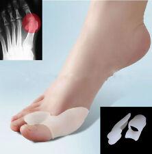 Silicone White Splints Sleeves