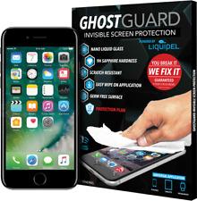 Liquipel Ghostguard Invisible Liquid Screen Protection No