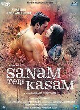 Sanam Teri Kasam (2016) harshvardhan Rane, mawra hocane-Bollywood Hindi DVD