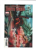 Darth Vader #3 NM- 9.2 Marvel Comics 2nd Print 2020 Star Wars Padme,Naboo