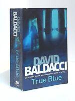 DAVID BALDACCI  __ TRUE BLUE __ BRAND NEW __ FREEPOST UK